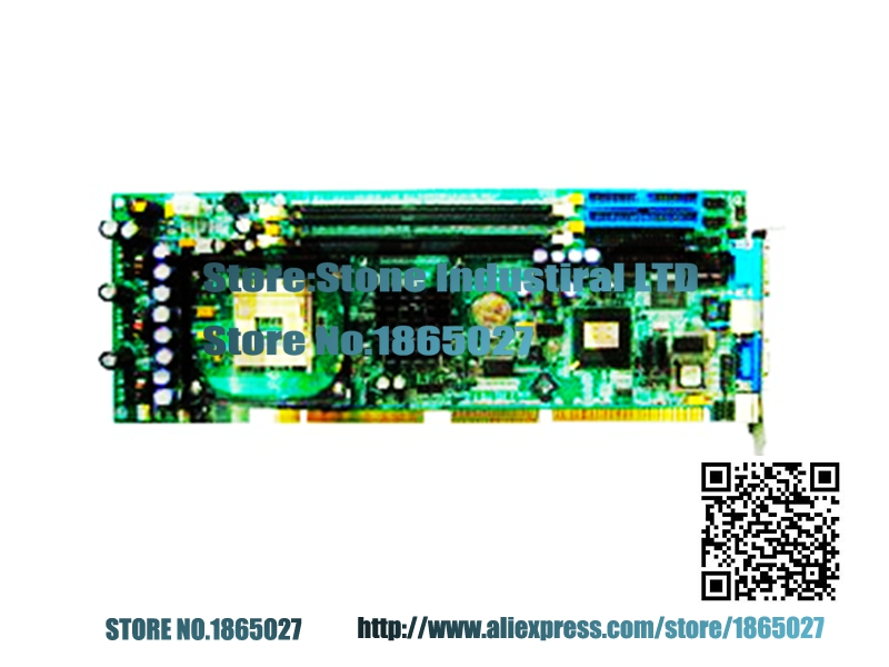 Industrial control panels FSC-1713 VNA Ver: A4 A6 B0 B1 100% test good quality ibs 940 industrial motherboard with 945 chipset fully replace fsc 1814 100% test