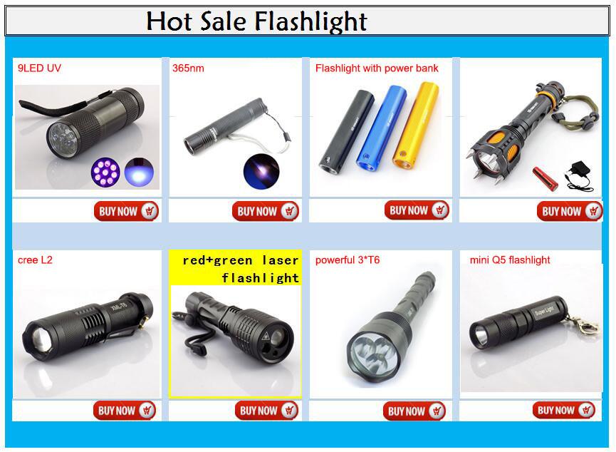 no1 flashlight 11.11