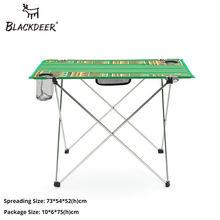 Blackdeer портативное складное оборудование для кемпинга складной