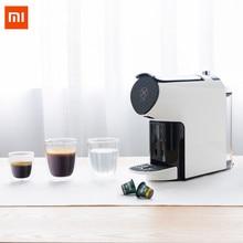 Xiaomi Mijia SCISHARE חכם אוטומטי הקפסולה קפה מכונה חילוץ חשמלי מכונת קפה קומקום עם APP בקרה