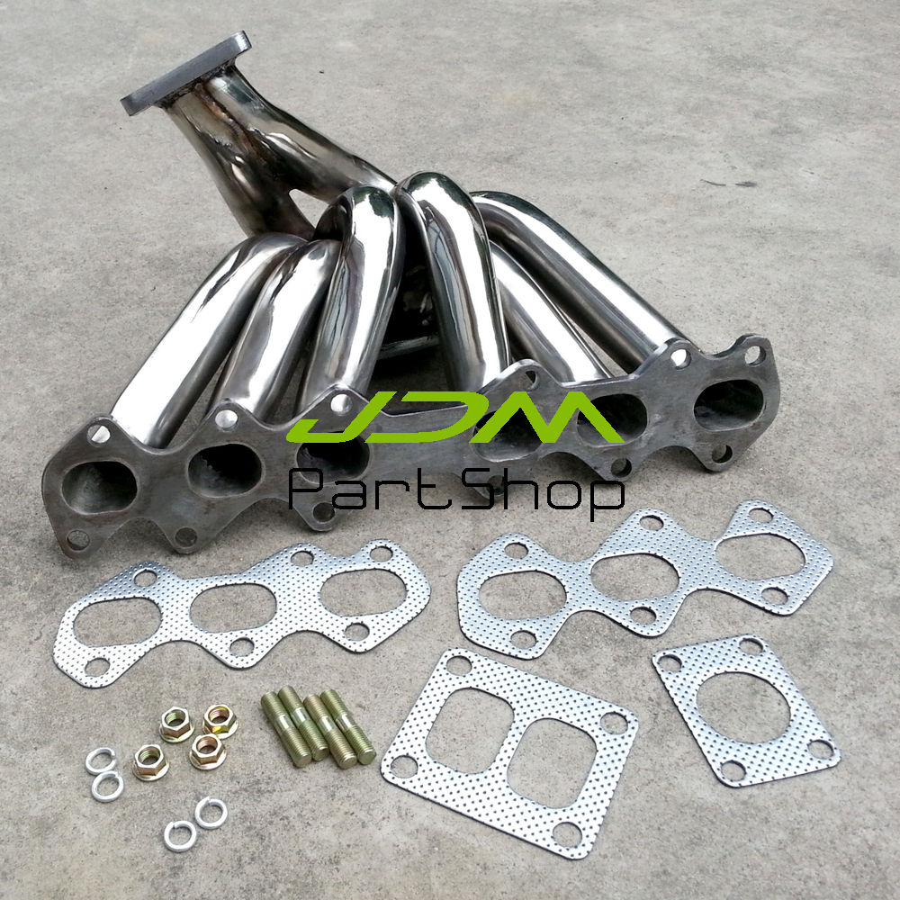 medium resolution of turbocharger manifold exhaust manifolds for toyota supra jza80 aristo jzs147 2jz gte in exhaust manifolds from automobiles motorcycles on aliexpress com