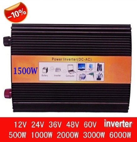 CE RoHS Approved 12V 24V 48V to 220V 230V 240V pure sine wave inverter 1500W peak 3000W ce rohs approved factory price off grid 600w truck inverter pure sine wave 12v 24v 48v to 110v 220v 230v truck inverter
