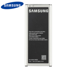 Original Samsung EB-BN915BBE Battery For Samsung GALAXY Note Edge N9150 N915K N915D N915F N915S N915L N915FY NFC 3000mAh