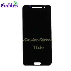 Image 2 - Orijinal Amoled LCD HTC One A9 LCD ekran dokunmatik ekran digitizer HTC One A9 HTC A9 LCD yedek parçalar