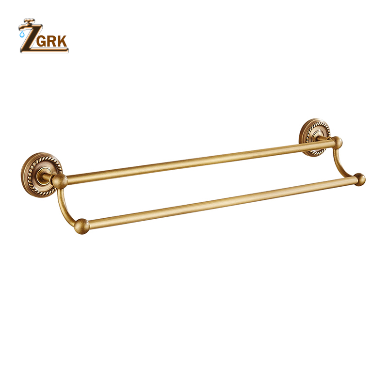 Aliexpress Com Buy Zgrk Frap Brass Color Wall Mounted