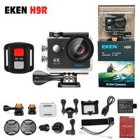2017 EKEN H9 H9R Ultra HD 4K Action Camera 30M Waterproof 2 Inch Screen 1080p Underwater