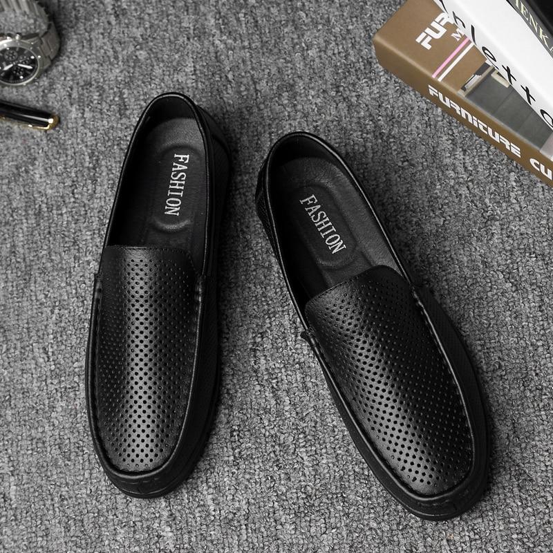 الهواء حذاء مسطح موضة 2