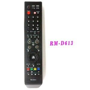 Image 1 - بديل عالمي جديد جهاز التحكم عن بعد RM D613 تلفزيون سامسونج LCD TV DVD BN59 00610A BN59 00709A LA52N81B Fernbedienung