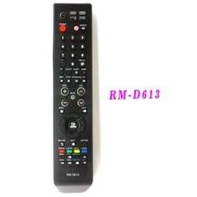 חדש אוניברסלי החלפת שלט רחוק RM D613 טלוויזיה עבור Samsung LCD טלוויזיה DVD BN59 00610A BN59 00709A LA52N81B Fernbedienung