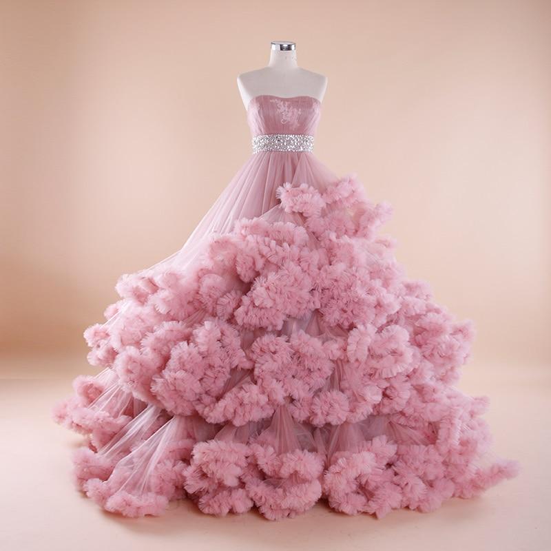 Asombroso Cristales De Vestidos De Novia Cresta - Ideas de Vestido ...