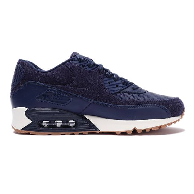 1715a75aee0 Online Shop Original NIKE AIR MAX 90 PREMIUM Men s Running Shoes ...