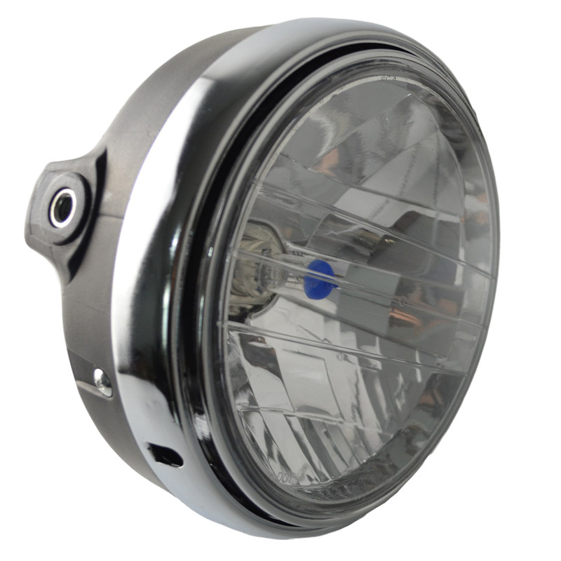 <font><b>Headlight</b></font> head Light Lamp For <font><b>Honda</b></font> Hornet CB400 CB500 CB600 CB1300 <font><b>VTR250</b></font> CB250 VTEC400 CB 400 500 1300 VTR 250 VTEC 400 600 image