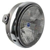 Headlight head Light Lamp For Honda Hornet CB400 CB500 CB600 CB1300 VTR250 CB250 VTEC400 CB 400 500 1300 VTR 250 VTEC 400 600