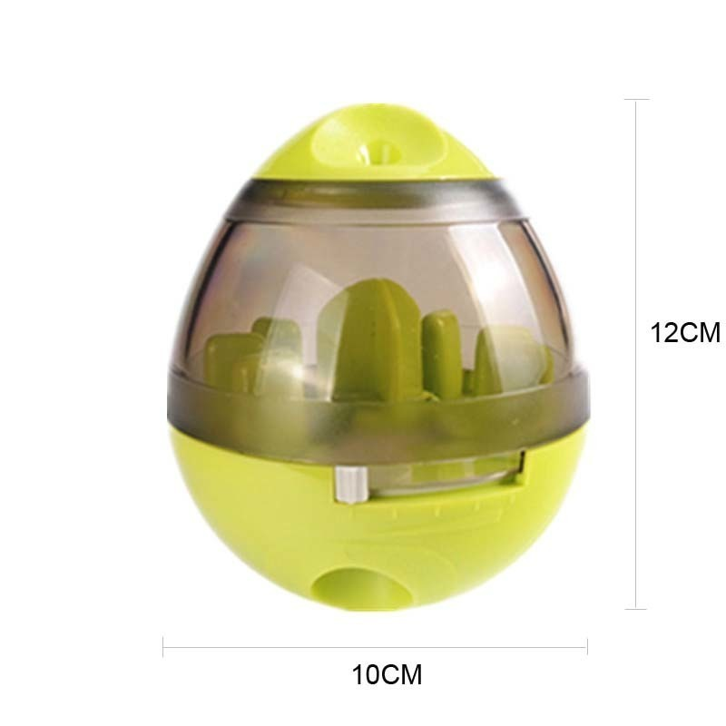 1Pc Interactive Dog Toy Treat Dispenser
