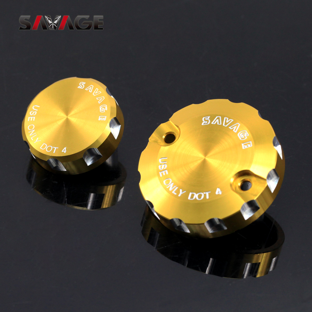 For Aprilia RSV 1000 Mille R 2004-2008 Front Brake Clutch Fluid Reservoir Cover Cap Motorcycle Accessories CNC for aprilia rsv 1000 mille 2004 2007 cnc aluminum front