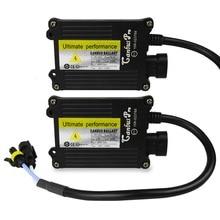 2 stücke Pro Canbus Ballast 35 watt canbus hid ballast 35 watt h4 h7 canbus xenon HID kit h1 H3 h11 9005 9006