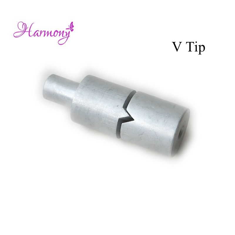 Hårkeratinförlängningsmaskin Nail tips hårtillverkning maskin - Hårvård och styling - Foto 5