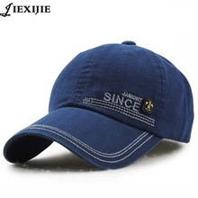 New high quality hat male women baseball cap Europe United States foreign trade embroidery snapback caps men chemo hats jxj-274