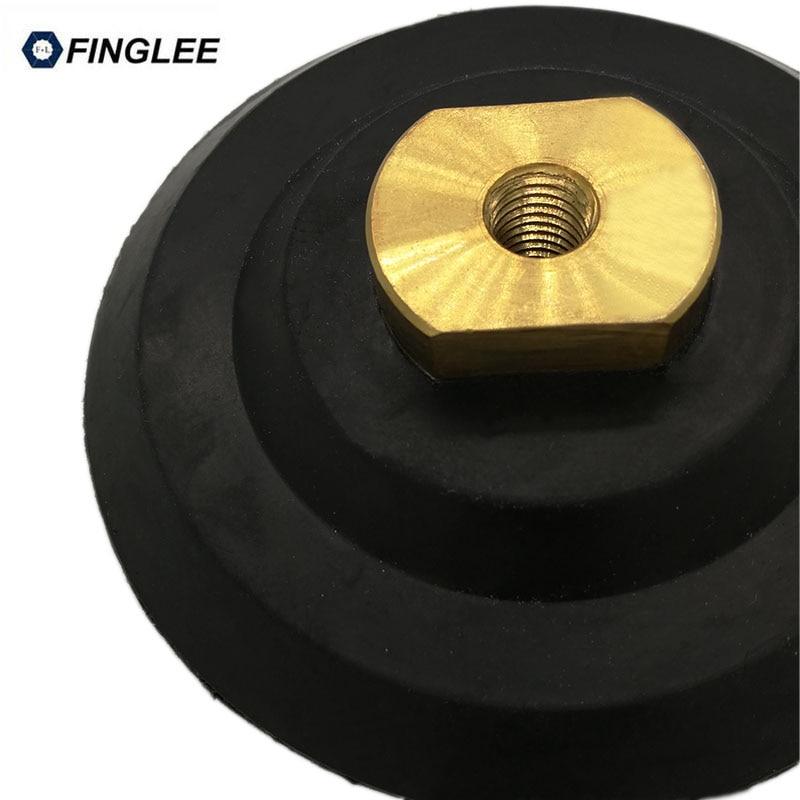 Almohadilla de respaldo de nylon FINGLEE de 3 pulgadas / 4 pulgadas, - Accesorios para herramientas eléctricas - foto 6