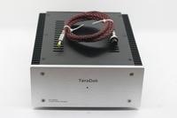 TeraDak DC 280W 12V 15A high current linear power supply