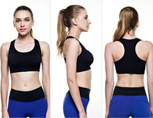Professional women sports bras
