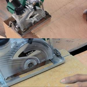 Image 5 - AMYAMY High power stone saw electric saw dustproof design for stone tile cutting cutter machine 1800W 220V EU Plug