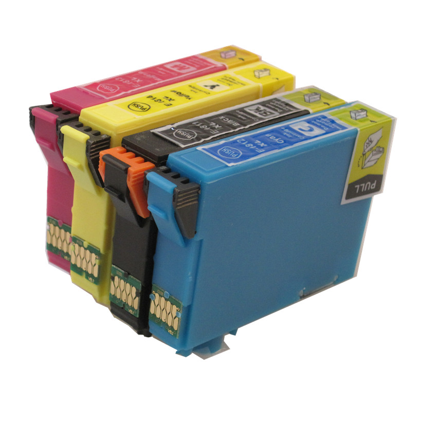 BLOOM 364 T364 compatible ink cartridge For EPSON Expression Home XP-235 XP-245 XP-332 XP-335 XP-432 XP-435 XP-247 442 printer 10 compatible epson 33xl ink cartridge for expression premium xp 530 540 630 640 635 645 830 900 printer