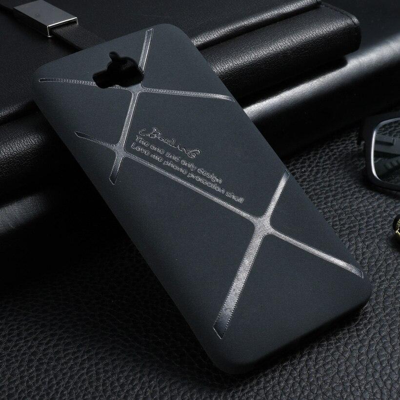 Caso de la Cubierta Del Teléfono de TPU suave Para Huawei Honor 4C Pro TIT-AL00