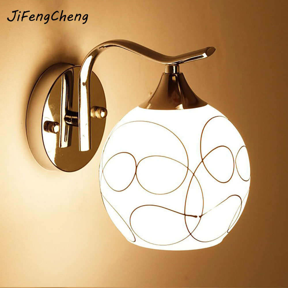 Simple Modern Led Reading Light Bed Luminarias Indoor Lighting Led Wall Lamp Reading Lamps Wall Mounted Bedroom Lamp