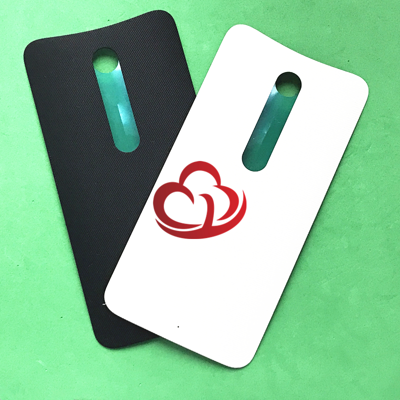Back Battery Cover Housing For Motorola Moto X Style XT1575 1572 1570 X Pure Edition Rear cover