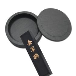 Chiński atrament kaligrafii kamień pisanie pędzel malarski kaligrafia atrament kije stałe sosna sadza atrament kij ACS012 w Pędzle do kaligrafii od Artykuły biurowe i szkolne na
