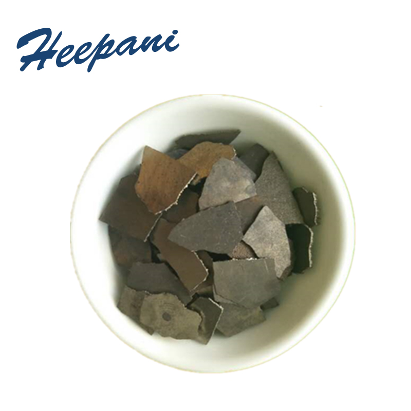 Free Shipping 1Kg Manganese Metal Piece With Mn 99.999% Purity Electrolytic Manganese Pellet