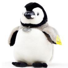 1pc Super Cute Korea Penguin Plush Toys Staffed Soft Animal Plush Toys Dolls High Quality Toys Children's Gift Kids Doll