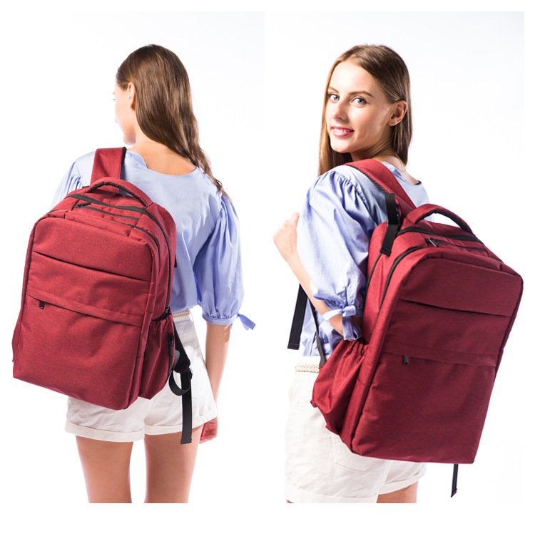 3D Large Diaper Bag Backpack bolsa maternidade Infanticipate Stroller Backpack Baby Care Baby Nappy Changing Bag For Mom