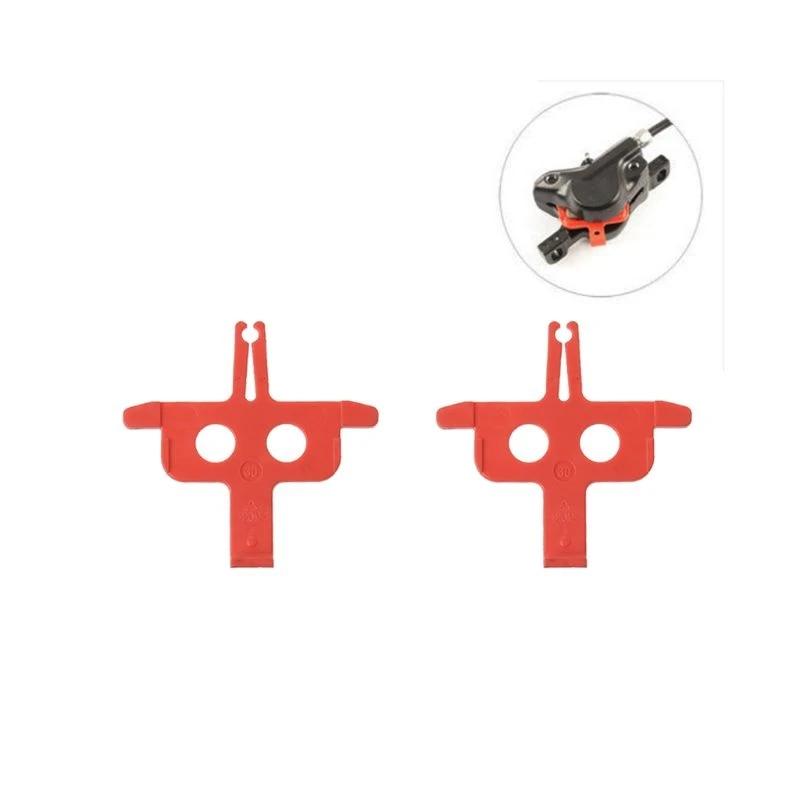 5Pcs Bicycle brake spacer disc brakes oil pressure bike parts cycling accessYSUS