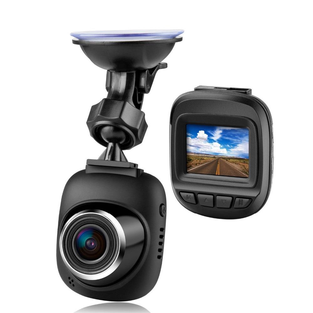 1.5 inch Mini Car Dvr Dash Camera LCD Real Time Surveillance Car Camera Full HD 1080P Night Vision Car Camera Recorder Registrar