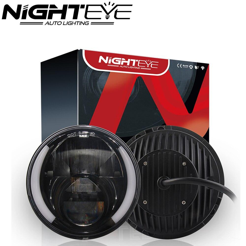Nighteye 7