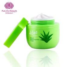 WOKALI Moisturizing Face Cream Nourishing skin care Anti-Aging Wrinkle beauty Repair the skin Aloe Remove scar 85g все цены