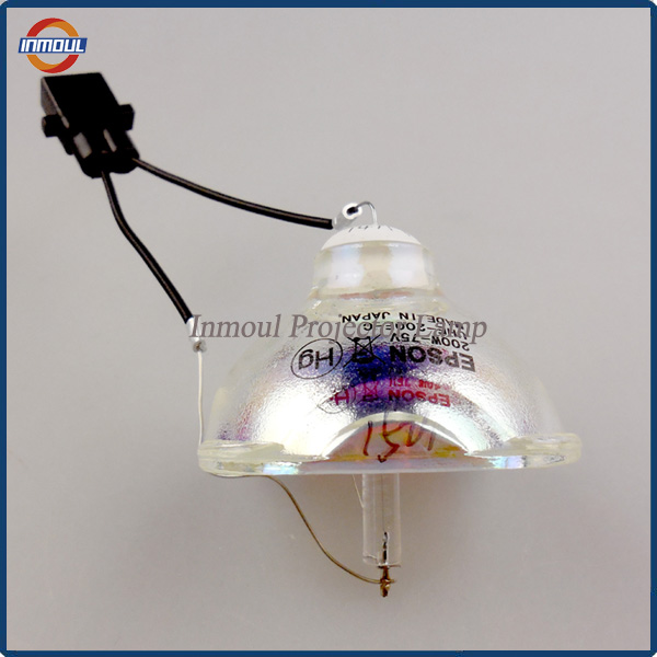 Original Bare Lamp Bulb ELPLP53 For EPSON EB-1830 / EB-1900 / EB-1910 / EB-1915 / EB-1920W / EB-1925W / EB-1913 H313B elplp53 v13h010l53 compatible lamp with housing for epson powerlite 1830 1915 1925w epson eb 1830 1900 1910 1915 1920w 1925w