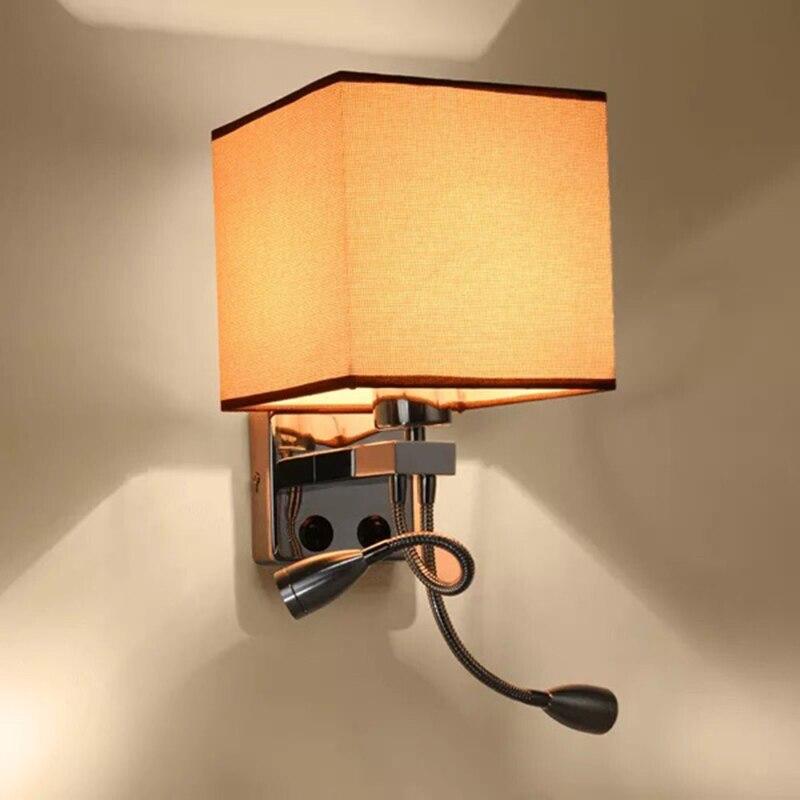 Warehouse Reading Light: Aliexpress.com : Buy Modern Led Wall Lights Reading Lamp
