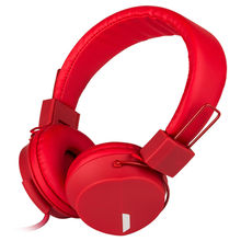 kanen IP852 Foldable Stereo Adjustable Colorful Headphones Headset with Microphone for iPhone iPod Children Boys Girls