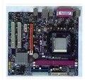 Оригинальный материнская плата GeForce6100SM-M NF6100-405 Socket AM2 DDR2 Desktop материнских плат
