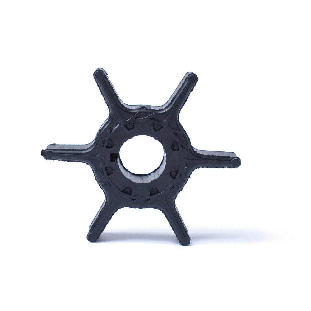 Motorcycle Water Pump Impeller 63V 443520100 For Yamaha Outboard Rubber Motor Parts