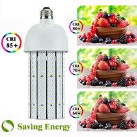 LED Light Bulbs 60 watt Equivalent 175W E26 E27 110V 220V 7800LM Warm White Nature White Cool White Street Lights Retrofit