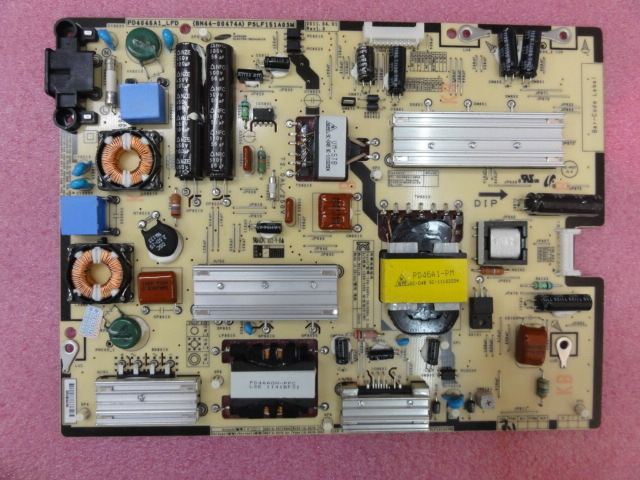 BN44-00474A PD4046A1_LFD FOR SAMSUNG LED Power Board bn44 00474a pd4046a1 lfd for samsung led power board