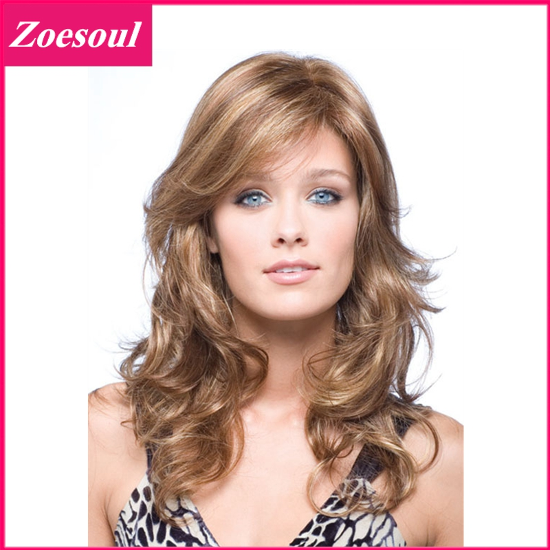 Online Buy Wholesale Medium Brown Hair Blonde Highlights