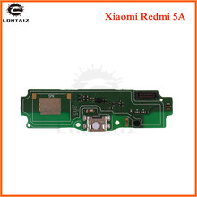 Original For Xiaomi Redmi 5A USB Board Charger Charging Port Dock Connector With Microphone Tested High Quality все цены