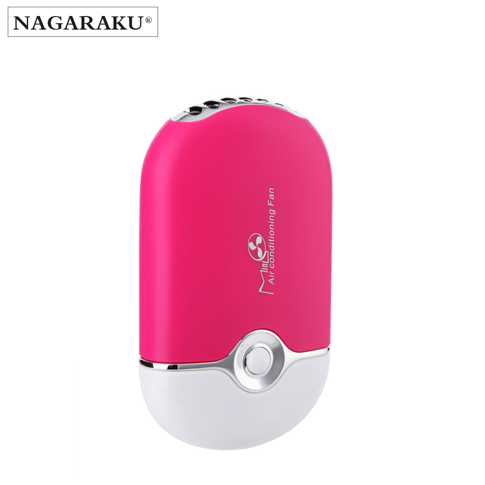 USB Mini Fan Air Conditioning Blower Eyelash Extension Glue Quickly Dry Grafted Eyelashes Dedicated Dryer Makeup Beauty Tools