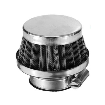 Nuevo 35mm filtro de aire más limpio para 110-125CC atv Quad suciedad Pit Bike Kart nos