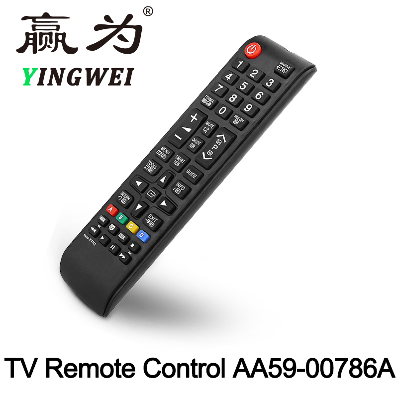 Universal Remote Controller High Quality For Samsung AA59-00786A 3D Smart TV Wholesale TV Control